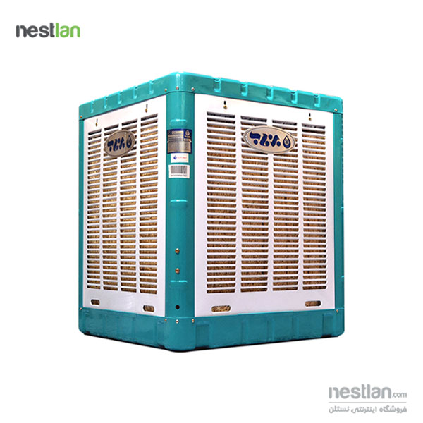 کولر آبی برفاب مدل BF3R ظرفیت 3500 | Barfab BF3R Water-Cooled Air Conditioner