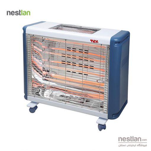 بخاری برقی برفاب QH3000