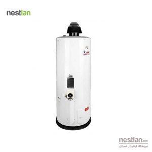 آبگرمکن گازی برفاب مدل ۵۰-۱۰