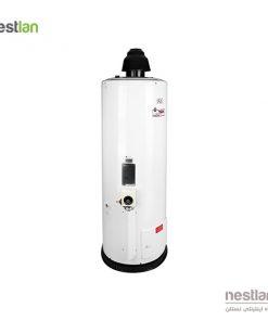 آبگرمکن گازی برفاب مدل ۳۵-۱۰