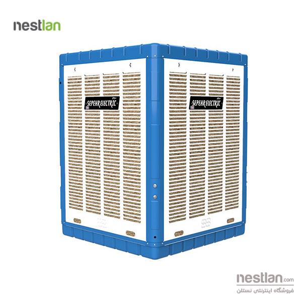 کولر آبی ثابت سپهر الکتریک مدل SE700-B | Sepehrelectric SE700-B  Water Cooler