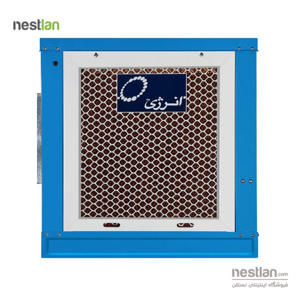 کولر تبخیری سلولزی انرژی مدل EC0350 هوادهی از بغل | Energy EC0350 Evaporative Cooler Side Flow