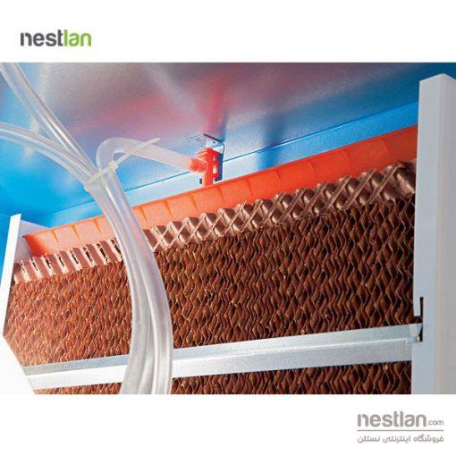 کولر آبی سلولزی انرژی EC0550