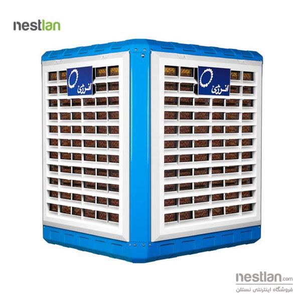 کولر آبی ثابت انرژی مدل EC0600 |