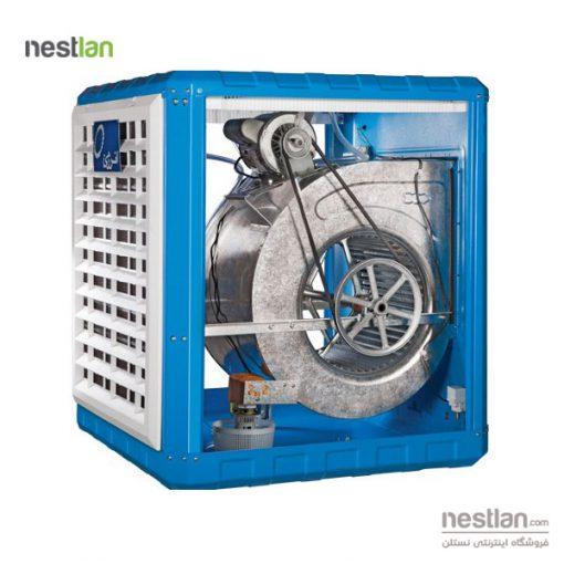 کولر آبی سلولزی پالا انرژی EC0600