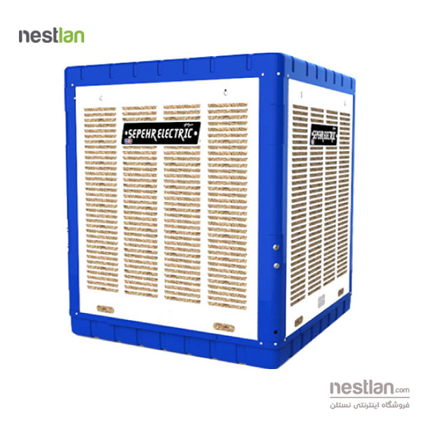 کولر آبی ثابت سپهر الکتریک مدل SE 500 | Sepehrelectric SE 500  Water Cooler