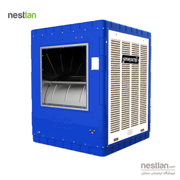 کولر آبی ثابت سپهر الکتریک مدل SE 700 | Sepehrelectric SE 700  Water Cooler