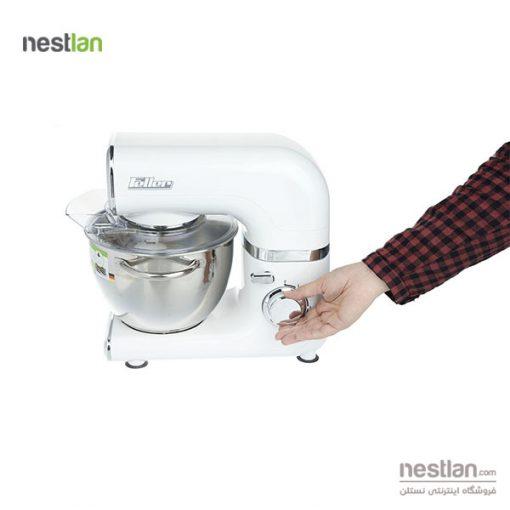 ماشین آشپزخانه مدل KM 600 فلر