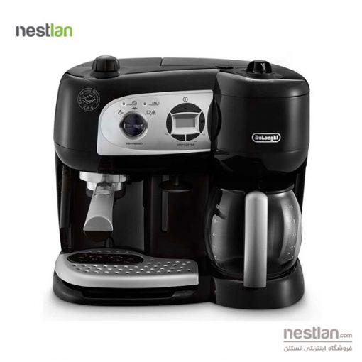 قهوه ساز دلونگی ترکیبی مدل BCO264.1