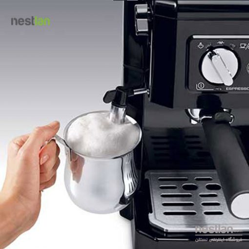 قهوه ساز دلونگی BCO410.1