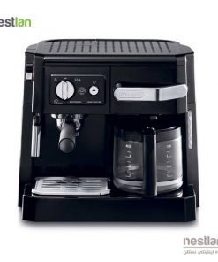 قهوه ساز ترکیبی دلونگی BCO410.1