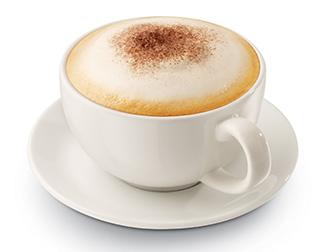قهوه کاپوچینو با قهوه ساز BCO410