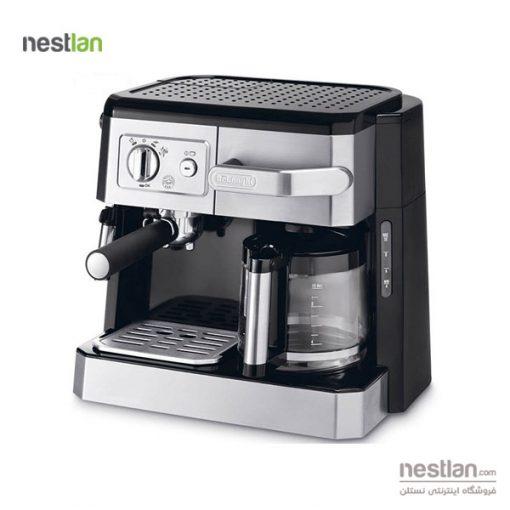قهوه ساز Delonghi BCO420.1