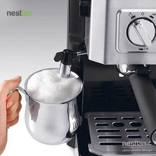 قهوه ساز ترکیبی دلونگی مدل Delonghi BCO420.1