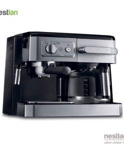قهوه ساز ترکیبی دلونگی مدل BCO420.1