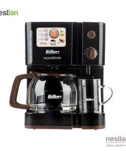 قهوه ساز CMT 90 برند فلر