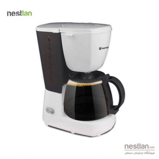 قهوه فرانسه ساز MCM60 برند متئو