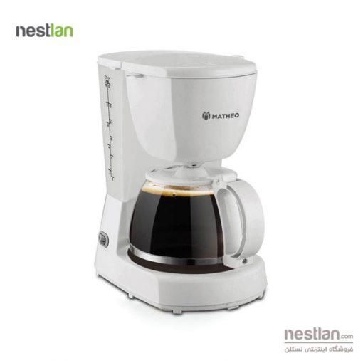 قهوه فرانسه ساز برند متئو MCM60