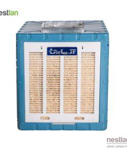 کولر آبی 3800 آزمایش