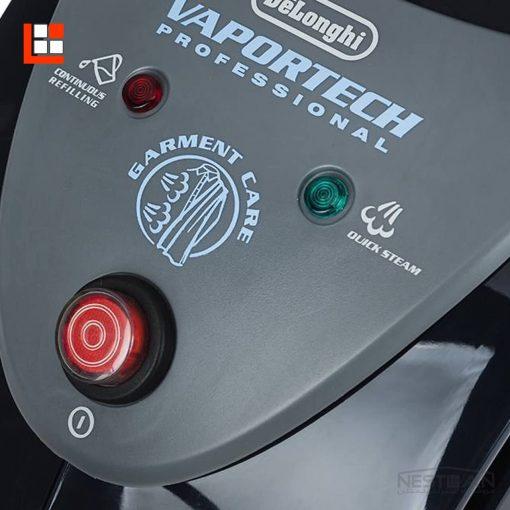 دکمه های بخارشوی دلونگی SC500