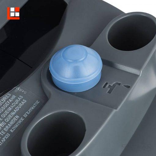 دکمه ی بخارشوی دلونگی SC500