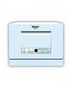 ماشین ظرفشویی رومیزی دلمونتی مدل DL 810
