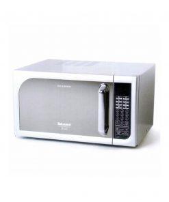 مایکروویو 38 لیتری سولاردم دلمونتی مدل DL710