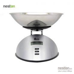 ترازوی آشپزخانه ناسا الکتریک مدل NS-1150
