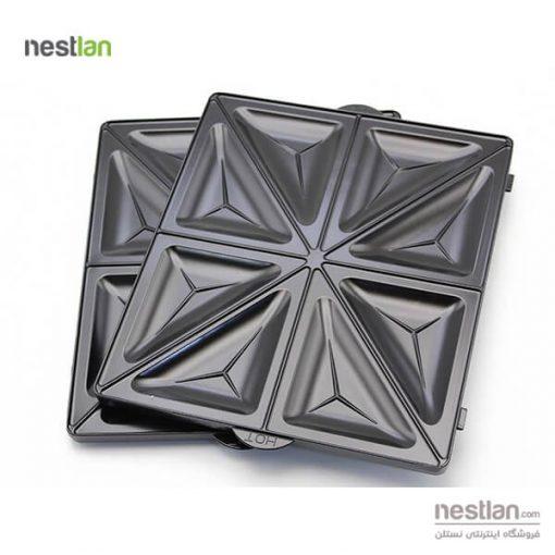 ساندویچ ساز NS-606 ناسا الکتریک