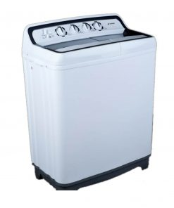 ماشین لباسشویی دوقلو اسنوا مدل SWTS-DEL9000