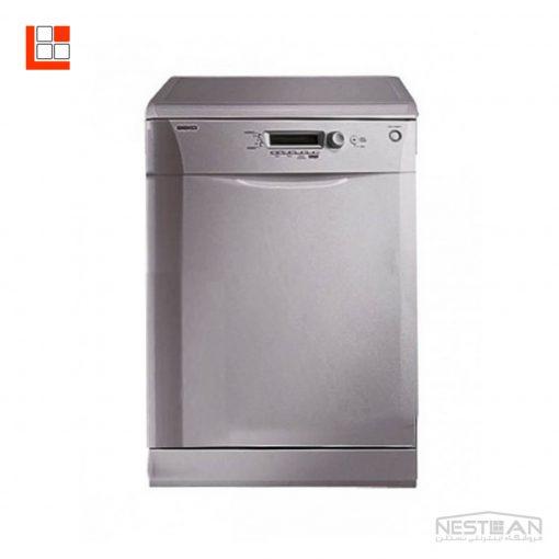 ماشین ظرفشویی بکو DFN71049