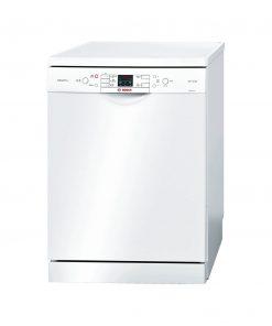 ماشین ظرفشویی بوش مدل SMS53M02IR