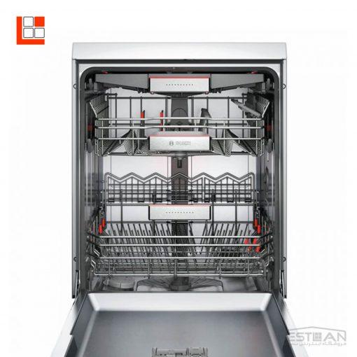 ماشین ظرفشویی بوش SMS68TW03E