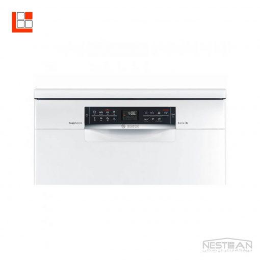 ماشین ظرفشویی برند بوش SMS68TW03E