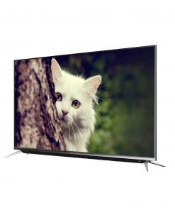 تلویزیون ال ای دی هوشمند دوو مدل DUHD-75H7000DPB