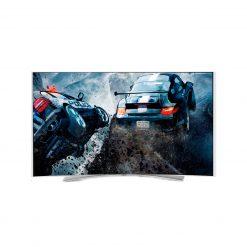 تلویزیون اولد هوشمند منحنی دوو مدل OLED-65H9000