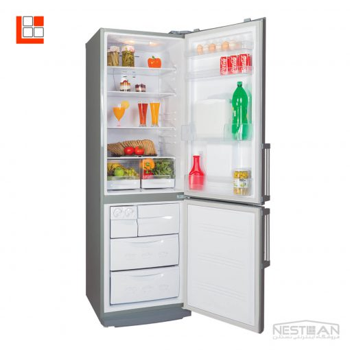یخچال فریزر پایین امرسان BFN20D-M/TP یخسازدار