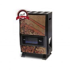 بخاری ایران شرق مدل آذرین 6000