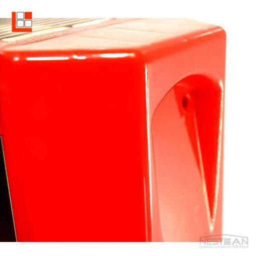 بخاری فن دار مدل آراسته 2200
