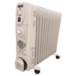 رادیاتور برقی کلاسیک مدل 13-Fan