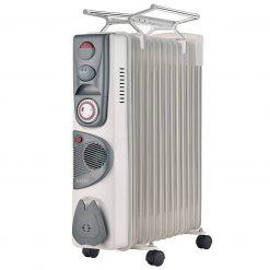 رادیاتور برقی اکزیدو مدل EOH-9613