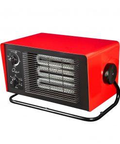 هیتر برقی فن دار تک فاز انرژی مدل EH0045