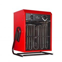 هیتر برقی فن دار سه فاز انرژی مدل EH0150
