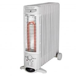 رادیاتور برقی فکر مدل RH12