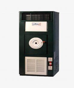 مینی هیتر صنعتی نفتی 20000 گرمسال مدل GL450