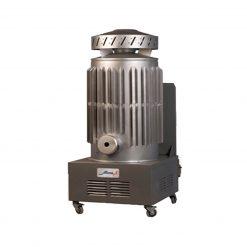 بخاری کارگاهی نفتی-گازوئیلی 42000 گرمسال مدل GL600