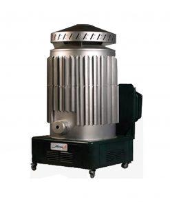 بخاری کارگاهی نفتی-گازوئیلی 52000 گرمسال مدل GL900