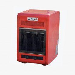 هیتر برقی 30000 گرمسال مدل GL860