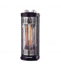 بخاری برقی فن دار گاسونیک مدل GEH-206