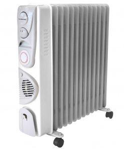 رادیاتور برقی هاردستون مدل OR2509